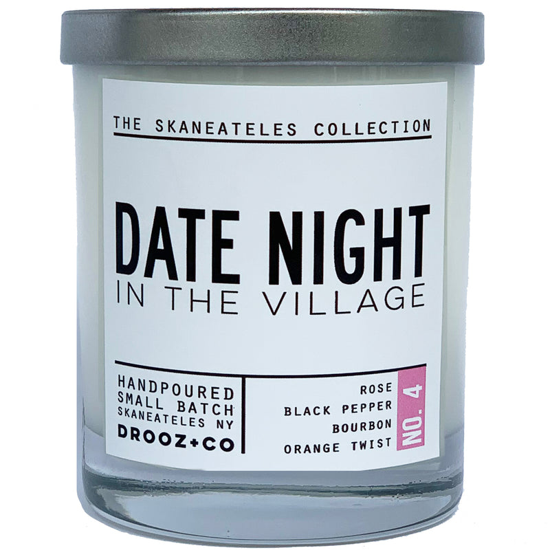 date night in the village: Skaneateles Collection