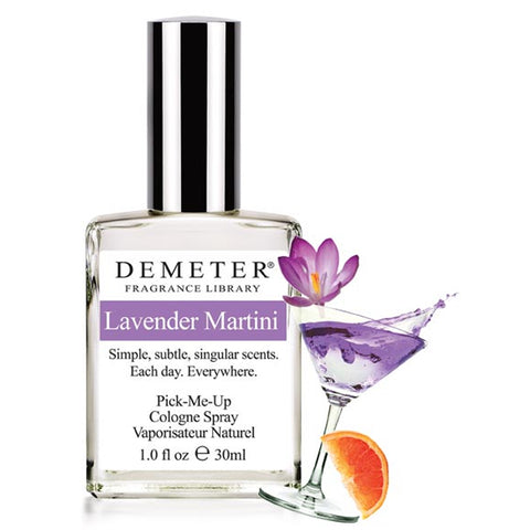 LAVENDER MARTINI Cologne