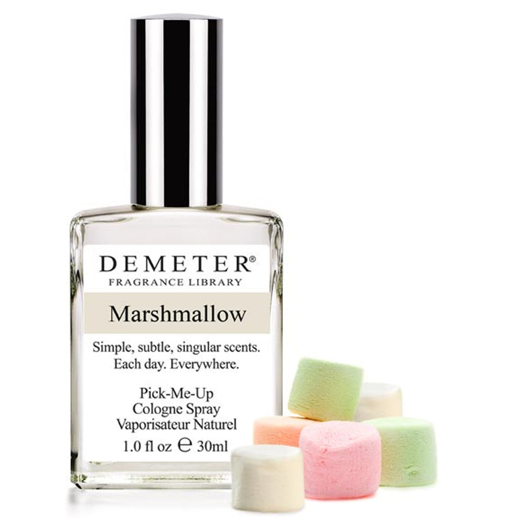 Marshmallow  -DEMETER Cologne Spray