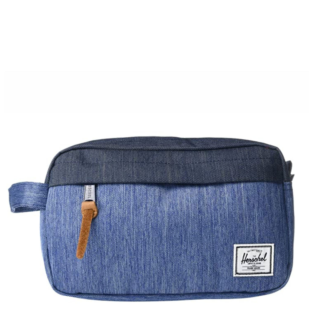 faded denim CHAPTER /Travel Bag-Herschel