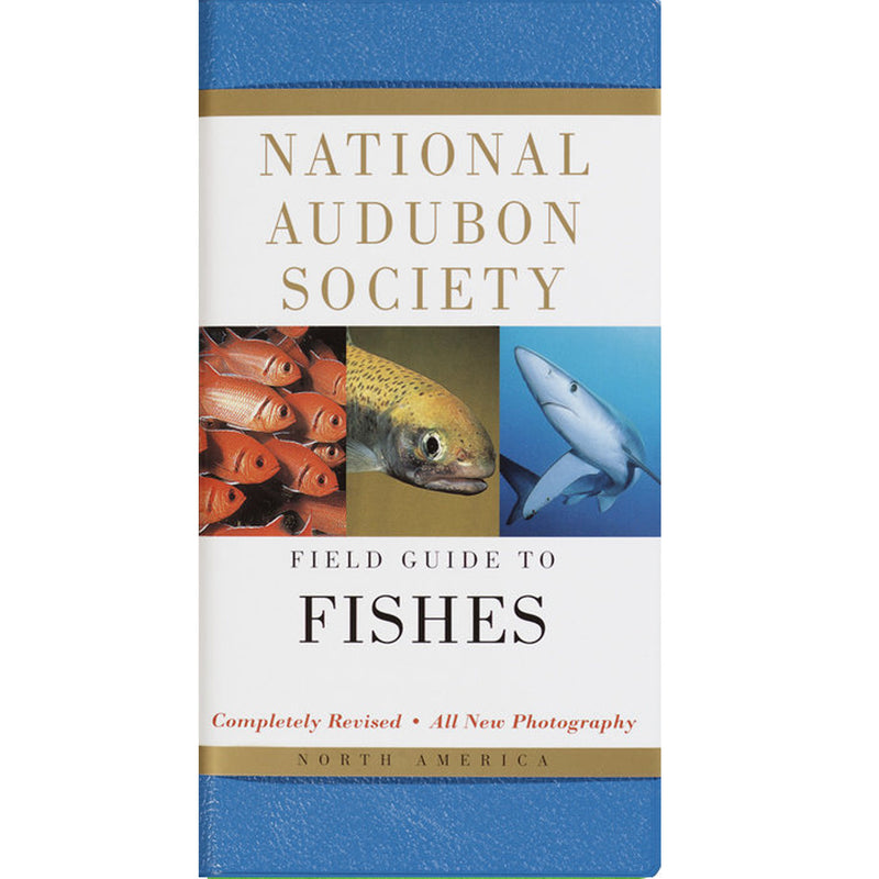 Fishes :National Audubon Society Field Guide