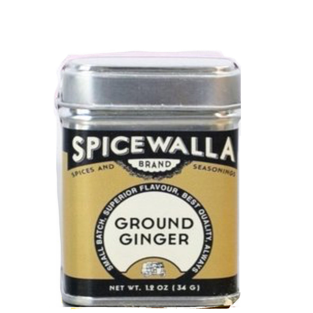 ground ginger:  Spicewalla