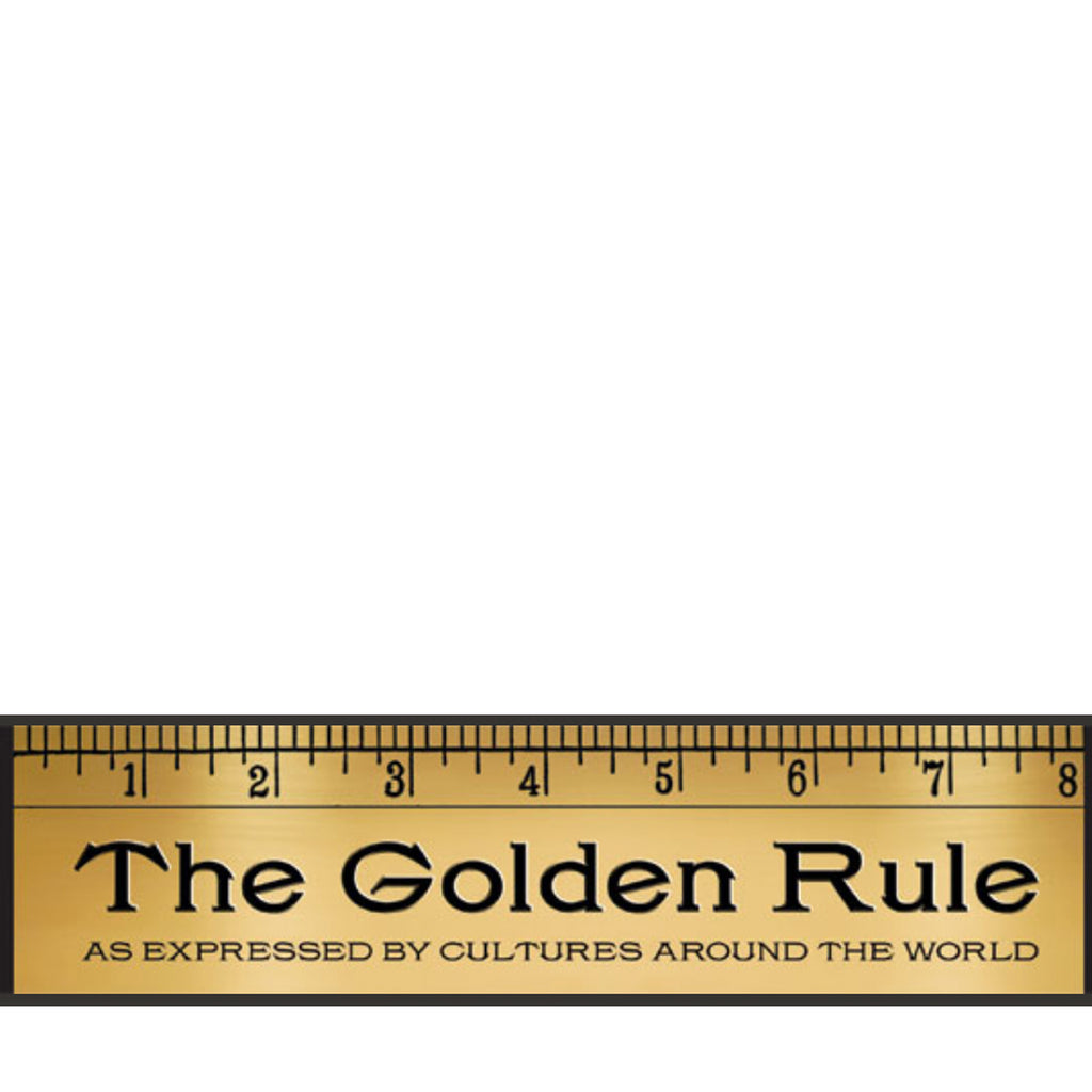 The Golden Rule: book