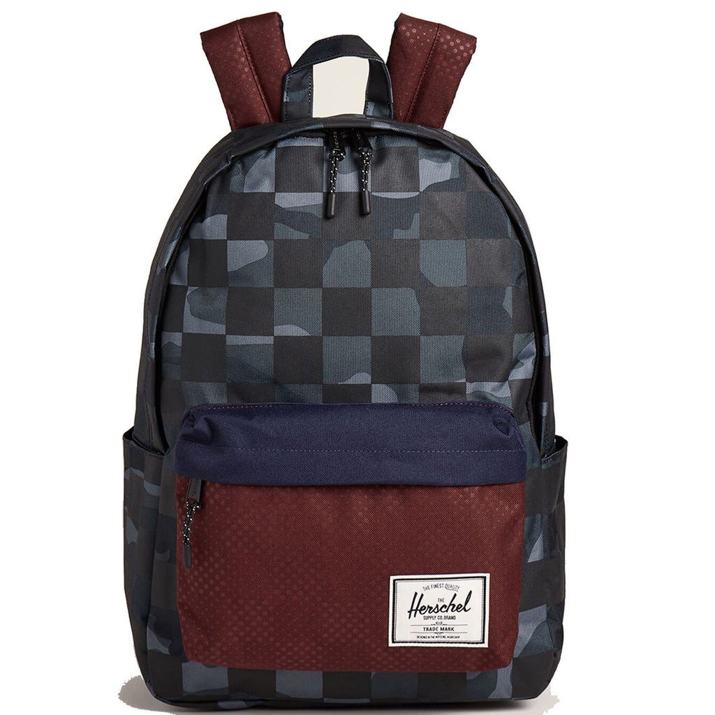 classic XL: dark mix Herschel