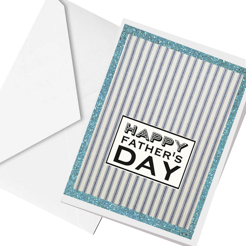 Happy Father's Day... greeting card
