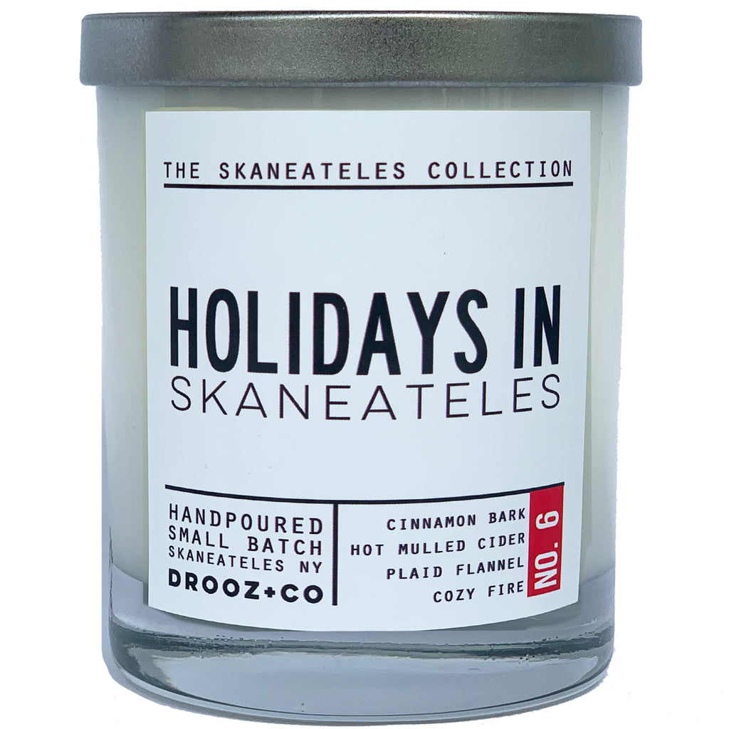 holidays in Skaneateles: Skaneateles Collection