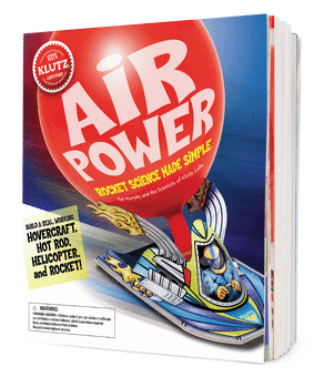 Air Power : Klutz