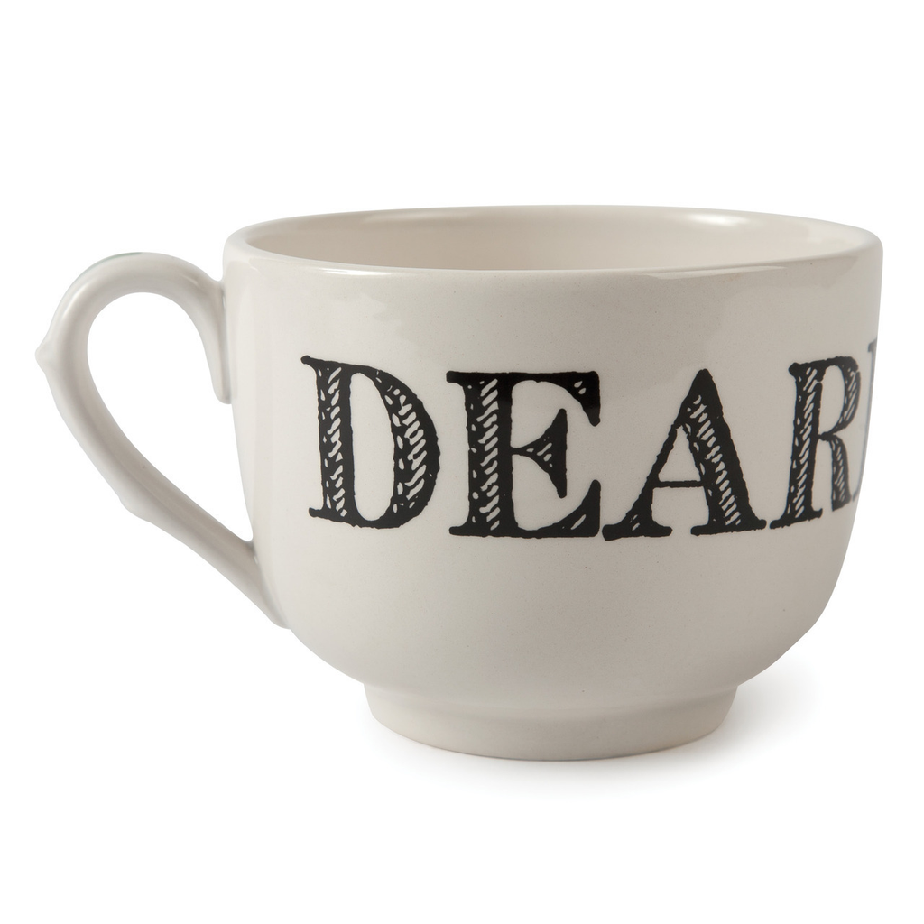 grand cup: DEARIE