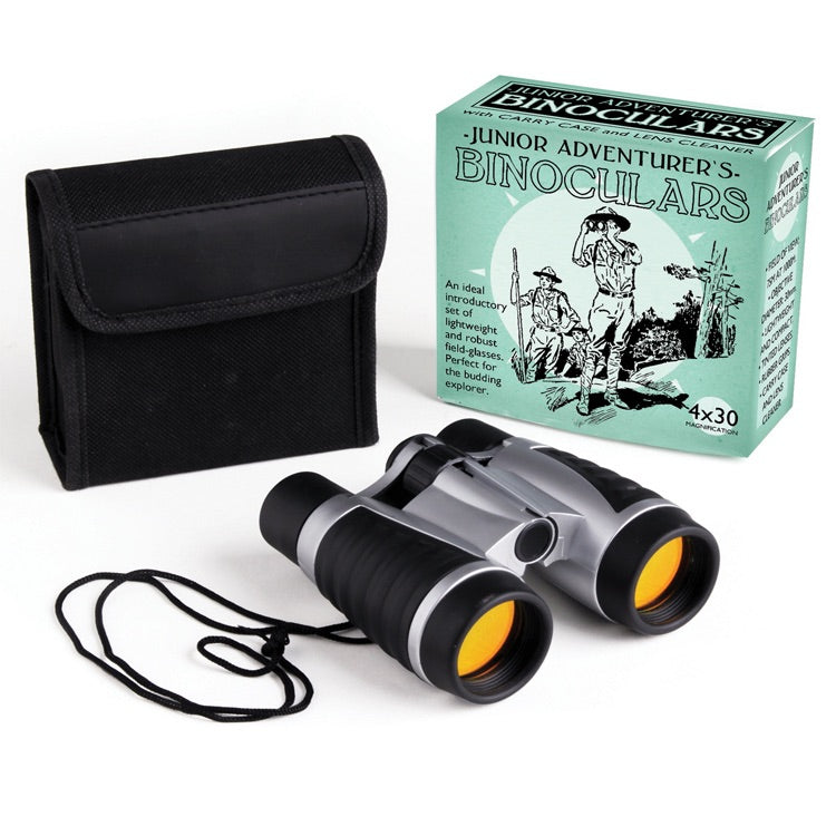 adventure toy binoculars