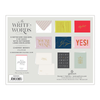The Write Words Greeting Assortment with Booklet