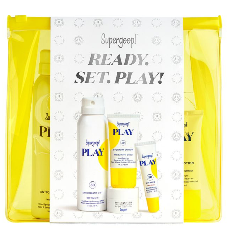 Ready.Set.Play! Kit