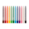Twisty Stix Oil Pastels- Set of 12