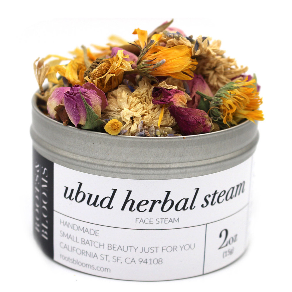 Ubud Herbal Steam