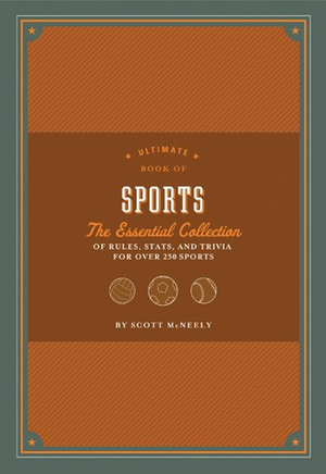 The Ultimate Book of Sports