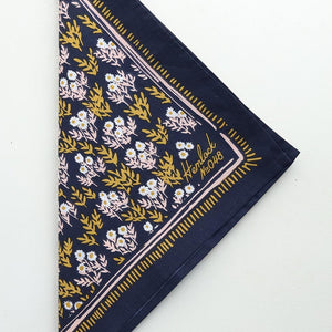 No. 048 Tilly Bandana