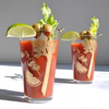Bloody Mary Glasses