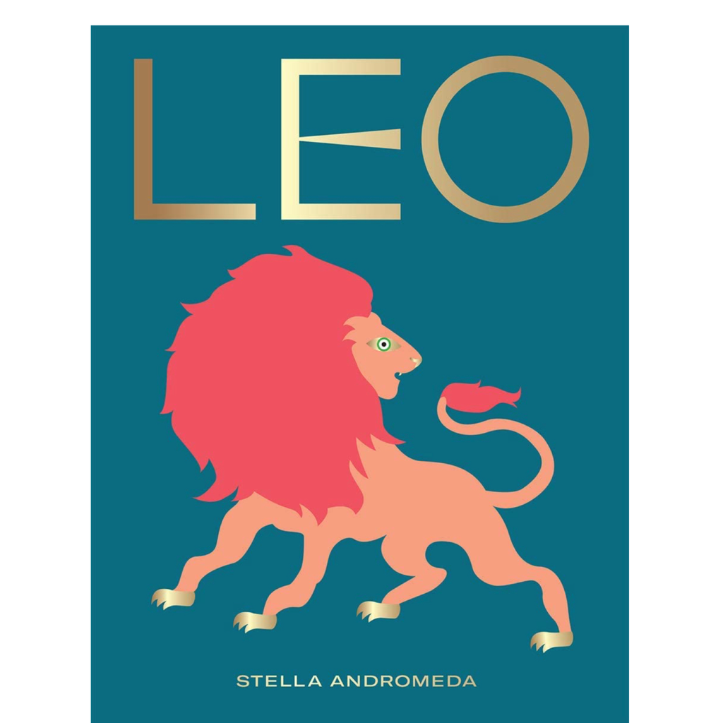 LEO: astrology book