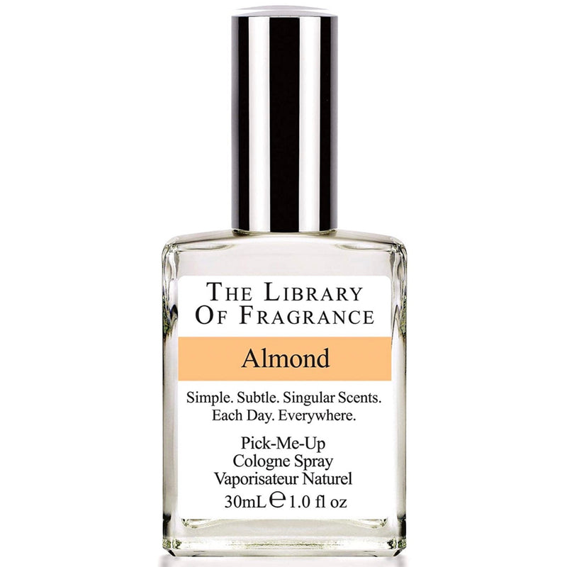 Almond: Demeter Cologne Spray