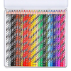 Artists Color Pencil 24 Set: Space Robots