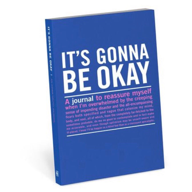 It's Gonna Be Okay Mini Inner-Truth® Journal