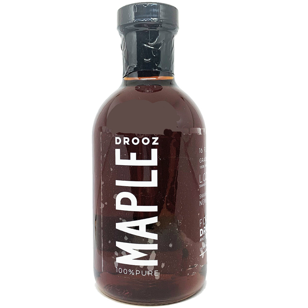 DROOZ Maple - 100% Pure