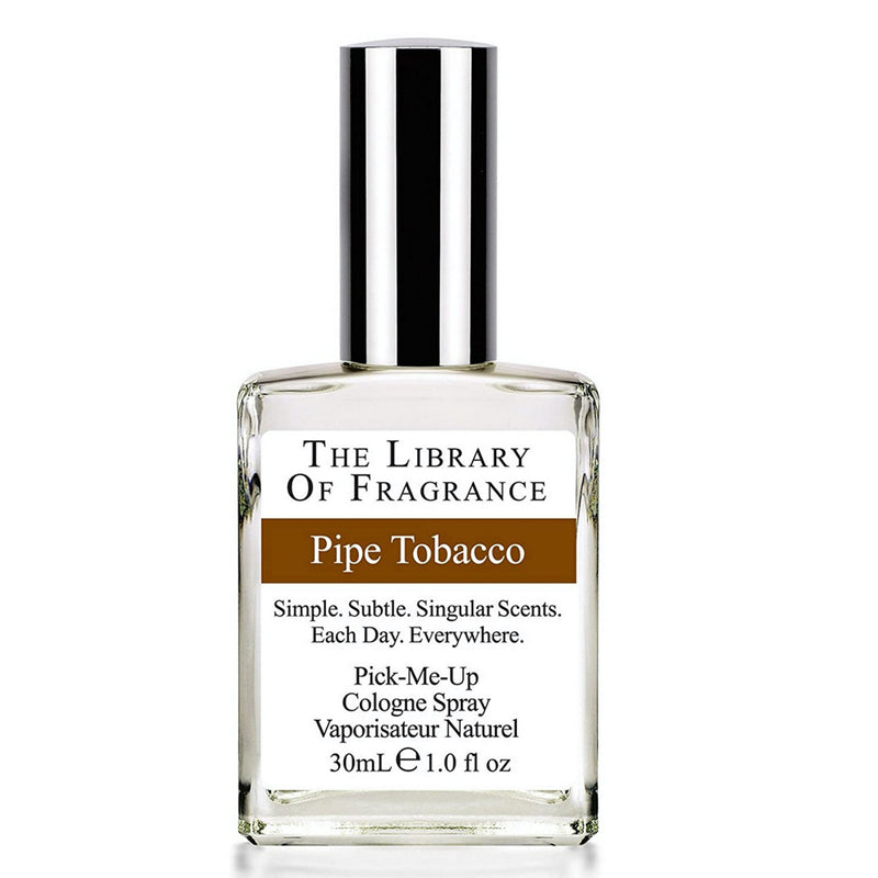 pipe tobacco  Cologne Spray: Demeter