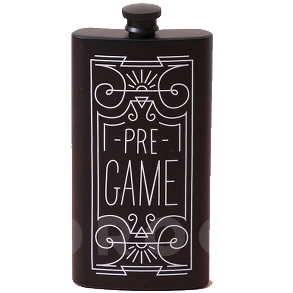 Pre-Game  flask