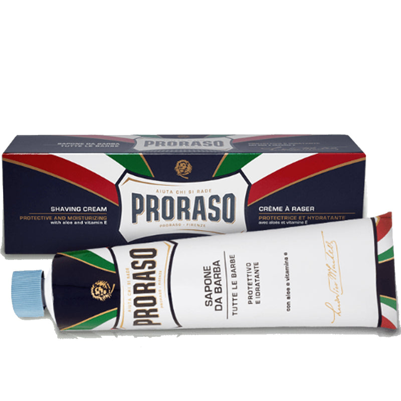 Protect: Shave Cream Proraso Tube