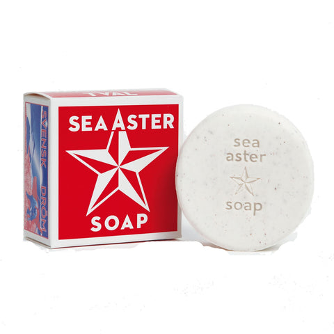 Sea Aster bar soap: Swedish Dream