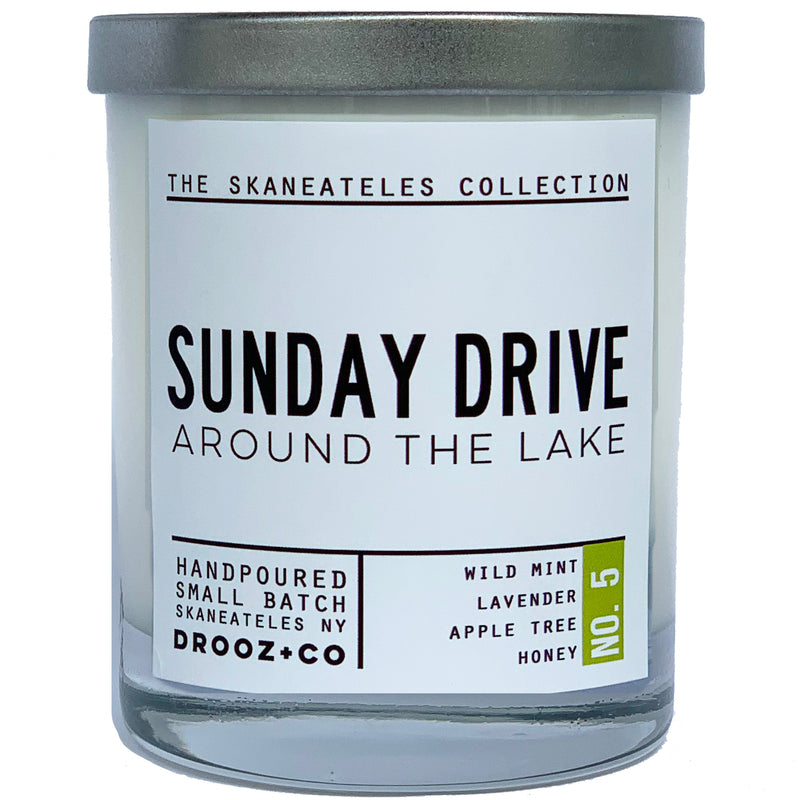 Sunday Drive: Skaneateles Collection