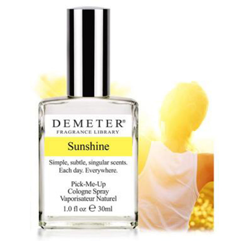 Sunshine- Demeter Cologne Spray