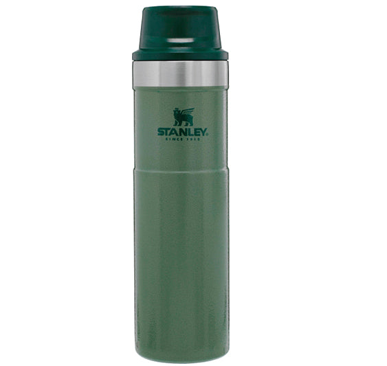 classic trigger action travel mug