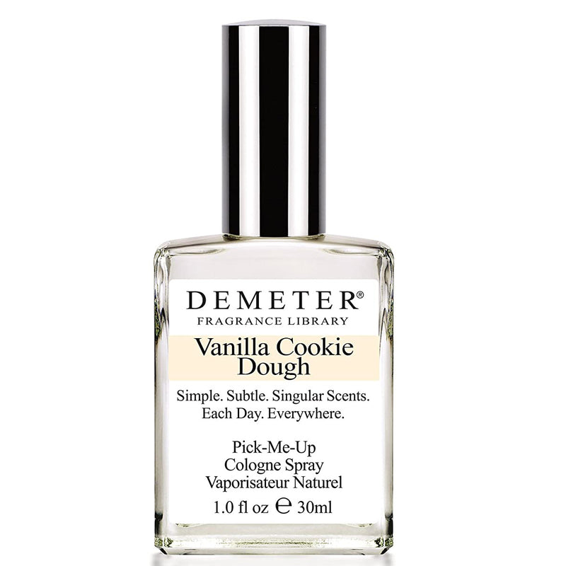 vanilla cookie dough : Demeter Cologne Spray