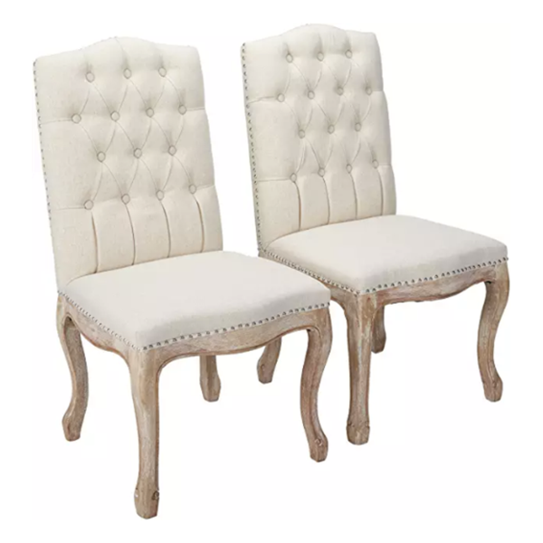 Lommel Sweetheart Chairs