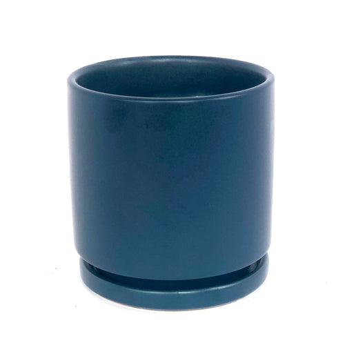 midnight blue momma pot
