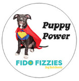 Fido Fizzies - Puppy Power