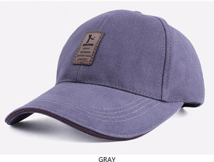 Baseball Cap Fashion