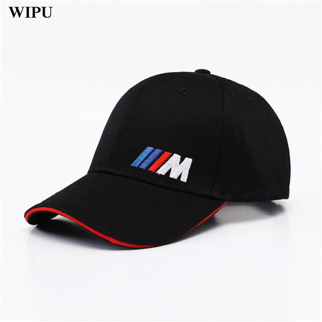 M3 Performance Baseball Cap