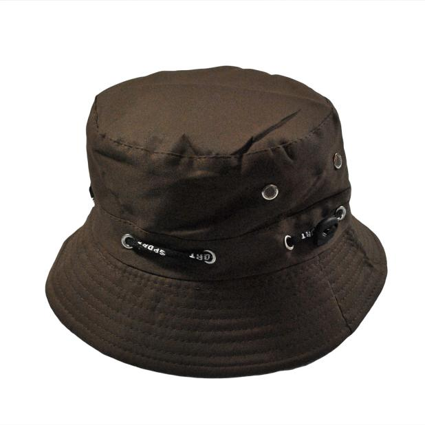 Fashion Bucket Hat