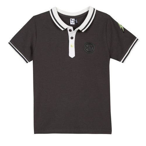 3Pommes Polo Shirt