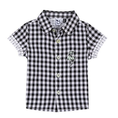 Scotch & Soda Logo Tshirt