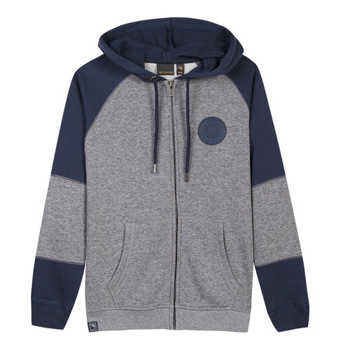 Beckaro Boys Grey Cardigan