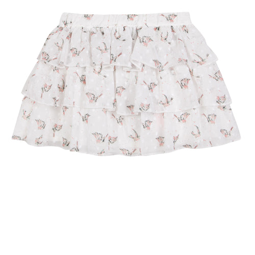 3Pommes Girls Skirt