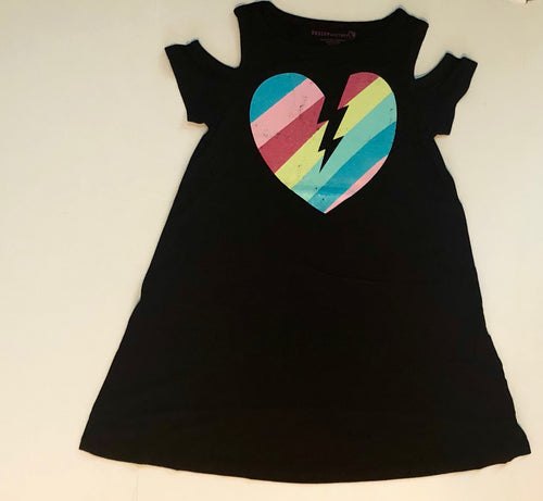 Design History Mini Heart Dress
