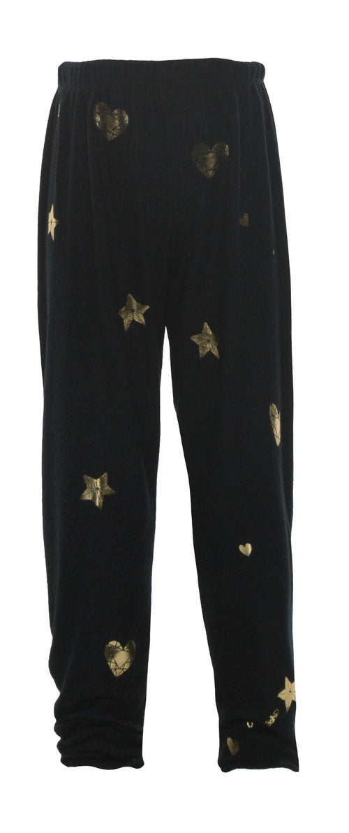 Lauren Moshi Kids Mouse Sweatpants
