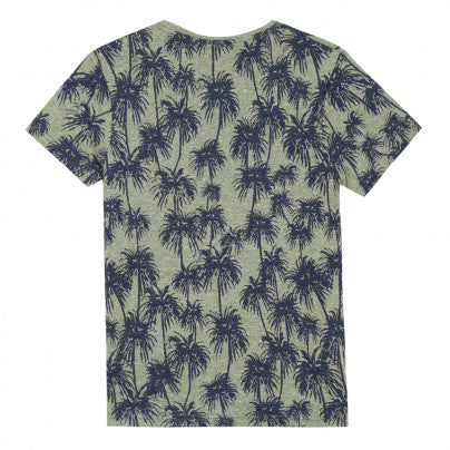 Beckaro Palms t-shirt