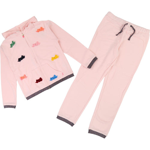 Billiblush Pink Track Suit