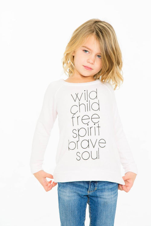 Chaser Kids Sweatshirt