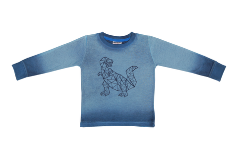 Scotch & Soda Logo Sweatshirt