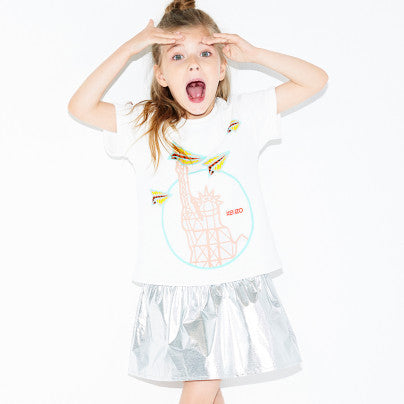 Kenzo Kids Dress